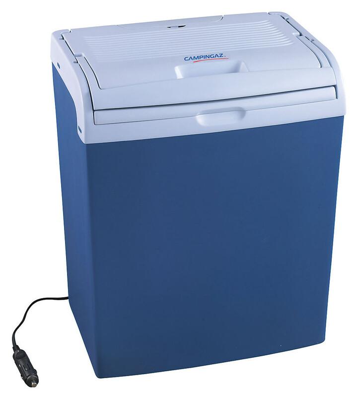 Smart Cooler Electric 20L Camping Kühlbox