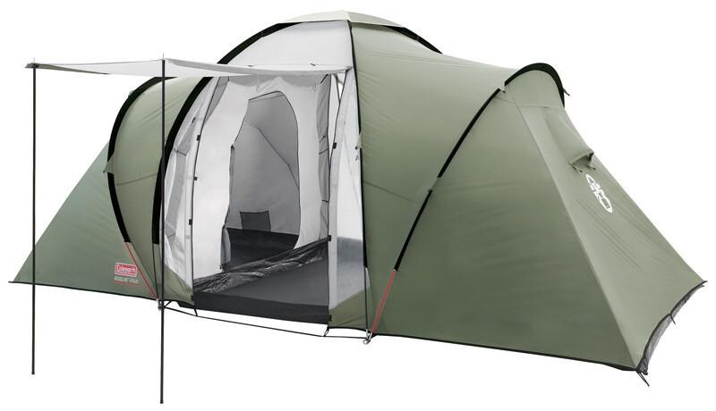 Ridgeline 4 Plus Tent Kuppelzelte