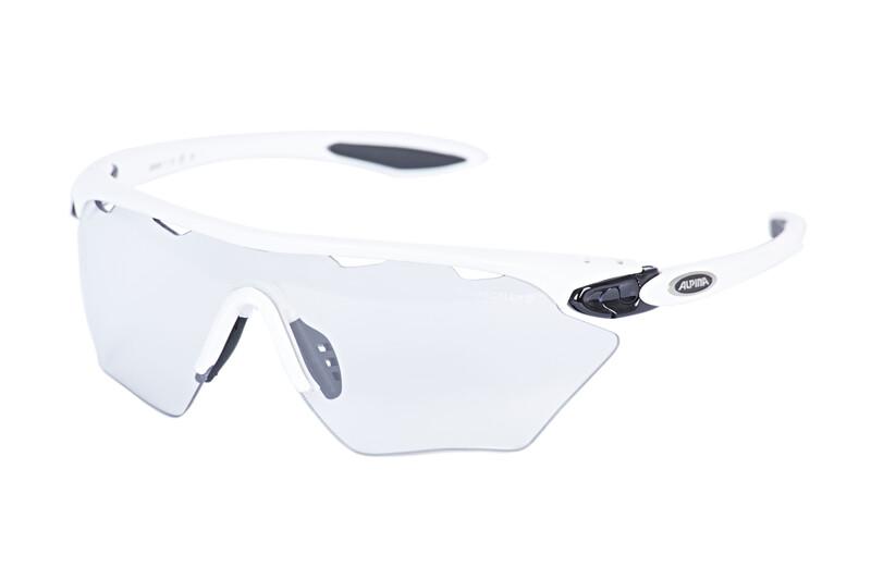 Twist Four Shield VL+ white-black/black Accessories