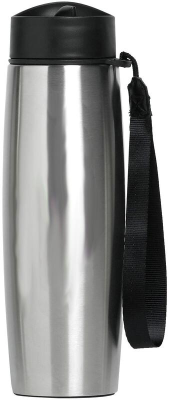 QS 1904 Isolierbecher stahl Thermosflaschen
