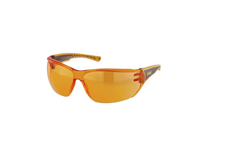 sportstyle 204 Brille orange/orange Brillen
