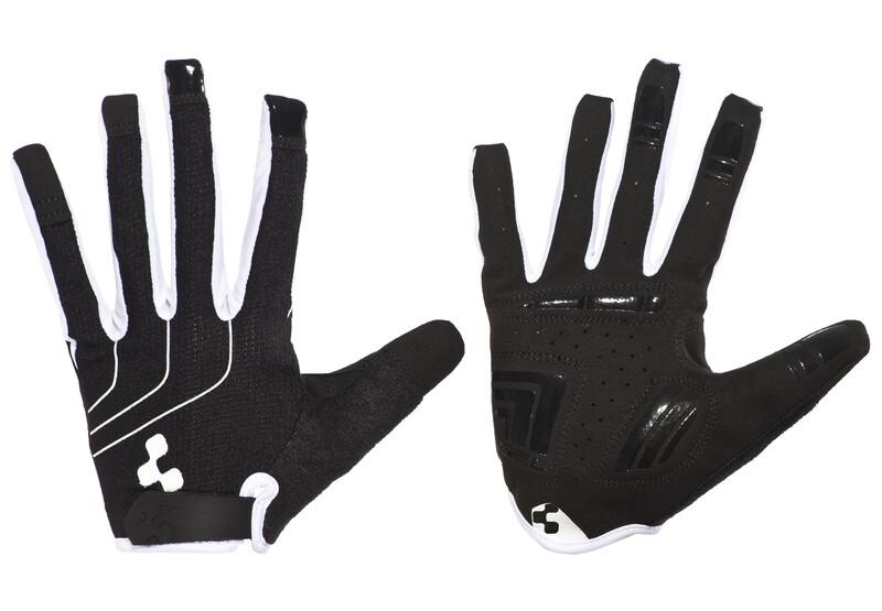 Natural Fit Blackline Glove Men schwarz/weiß XXL Handschuhe