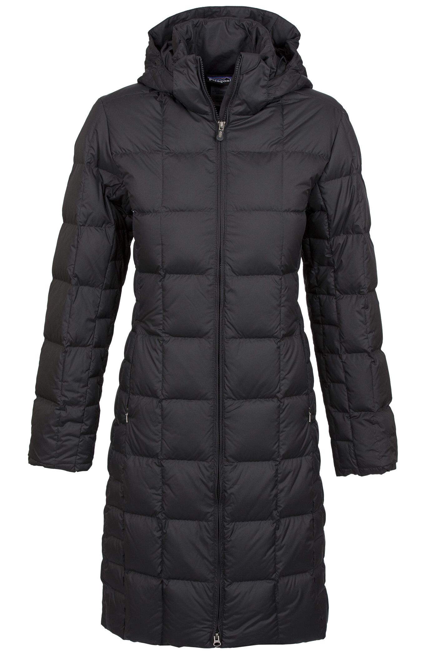 Patagonia Down With It Parka Women's black M