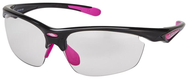 Stratofly SX black gloss photoclear Brillen