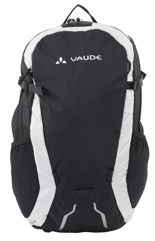 VAUDE Roomy 17+3 Rucksack black/cottage grey 11707 085 0