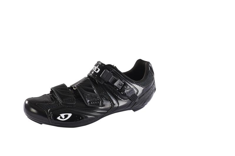 Apeckx Schuhe Men black 43 Fahrradschuhe