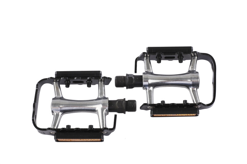 Alloy Sports Pedal Trekking & City Pedale