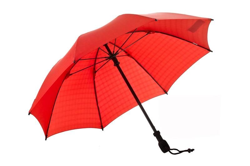 birdiepal octagon Regenschirm rot Regenschirme