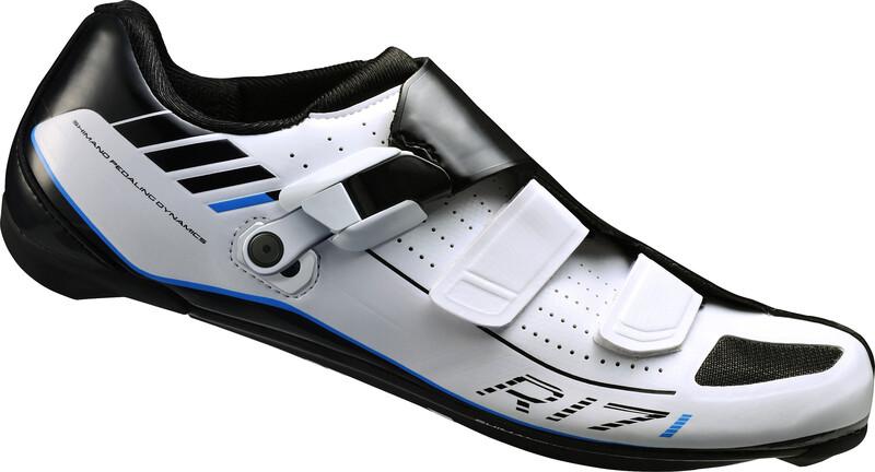 SH-R171W Schuhe Unisex weiß 43 Fahrradschuhe