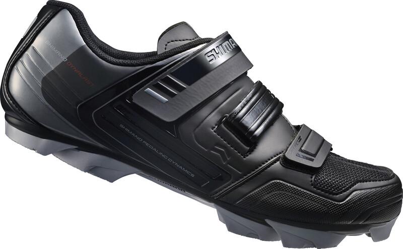 SH-XC31L Schuhe Unisex schwarz 45 MTB Schuhe