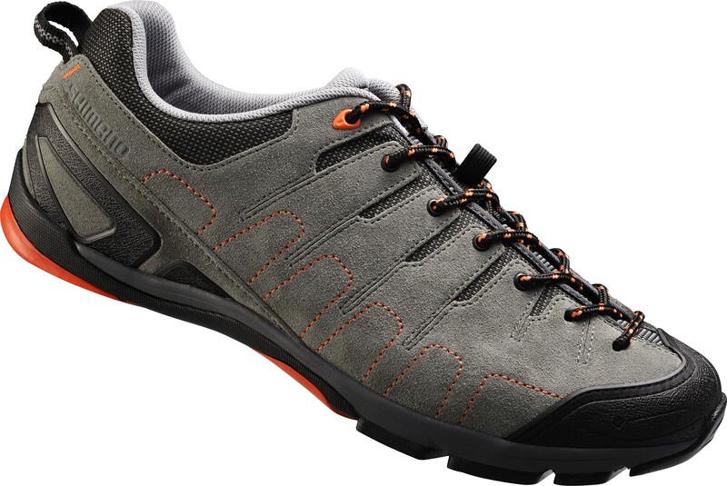 SH-CT80GO Schuhe Unisex grau 46 Fahrradschuhe