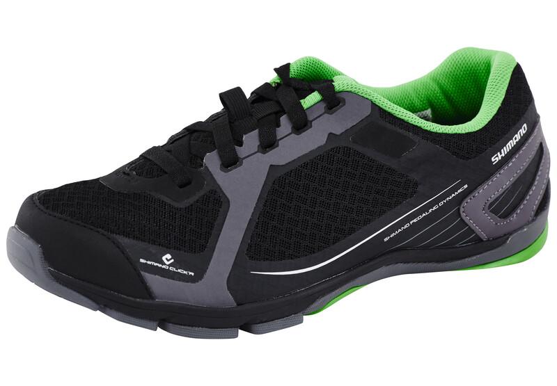 SH-CT41L Schuhe Unisex schwarz 47 Fahrradschuhe