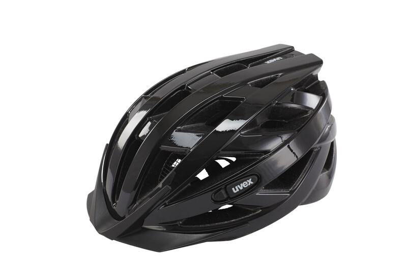 i-vo Helm black 52-57 cm Mountainbike Helme