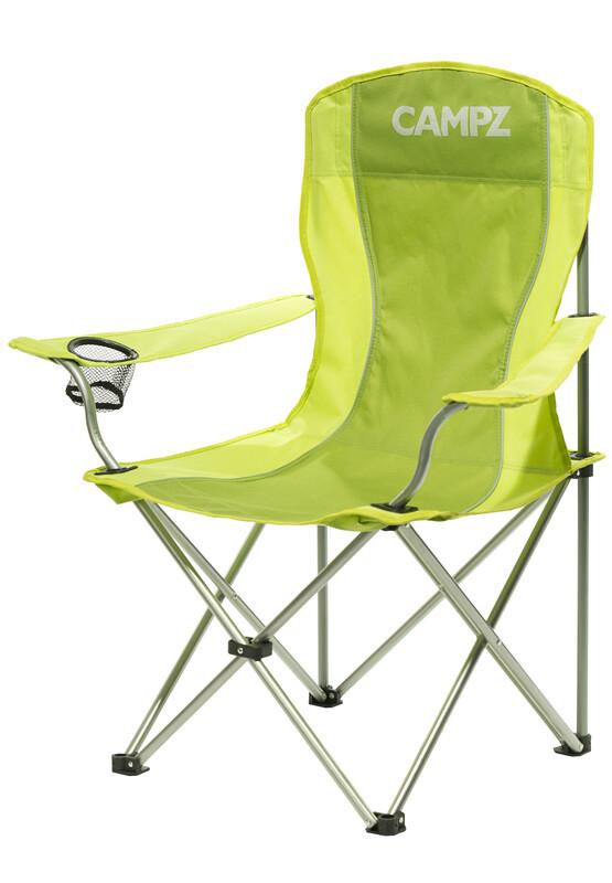 Chair grün Campingstühle