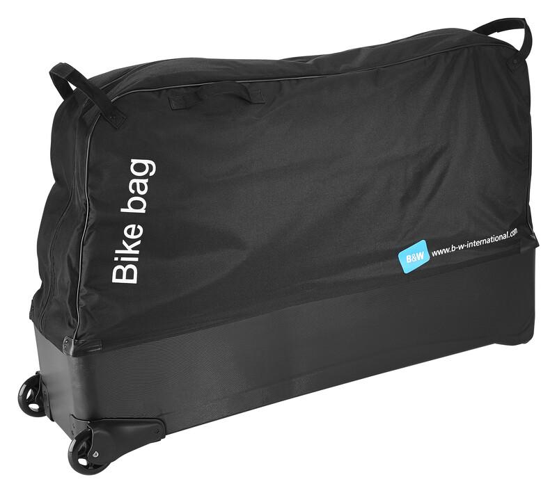 Bike Bag Fahrradtasche Fahrradkoffer & Transporttaschen