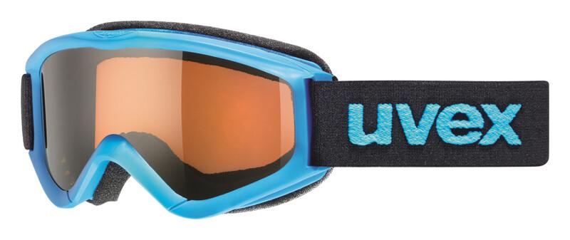 speedy pro Goggle Junior blue Goggles