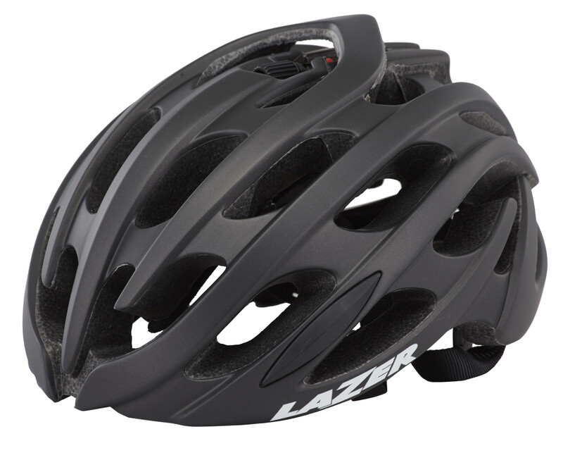 Blade Helm schwarz matt 55-59 cm Fahrradhelme
