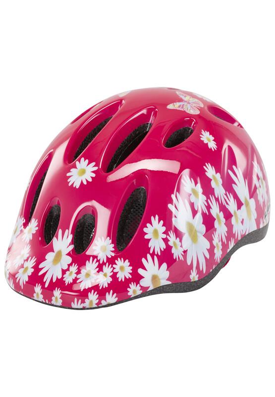 Max+ Helm flower girl 49-56 cm Trekking & City Helme
