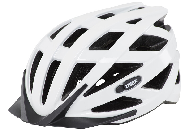 i-vo Helm white 52-57 cm Mountainbike Helme
