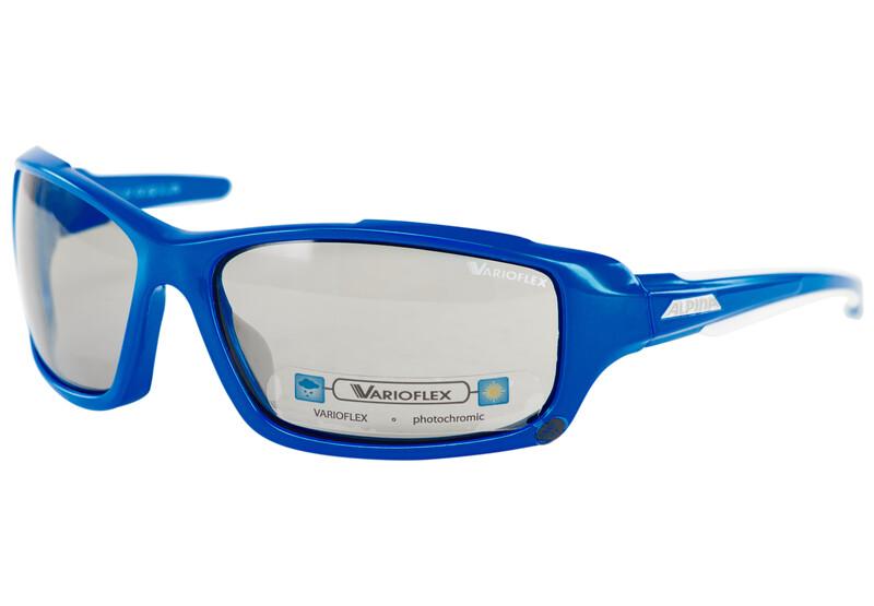 Callum VL Brille blue-white/black Accessories
