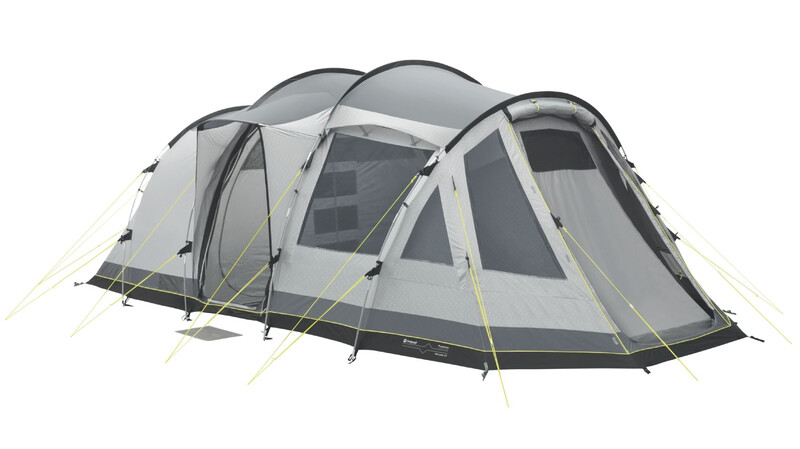 Nevada LP Tent Tunnelzelte