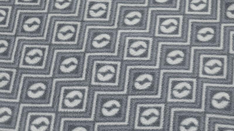 3-Layer Insulate Carpet Nevada LP Sonstiges Zeltzubehör