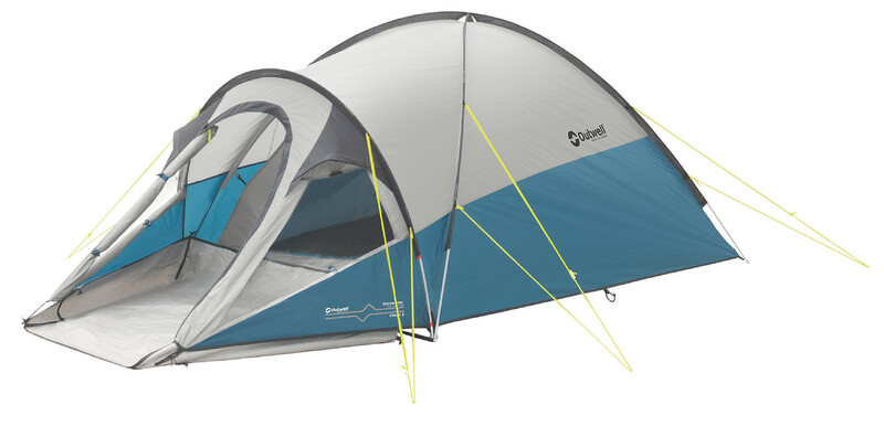 Cloud 2 Tent Zelte