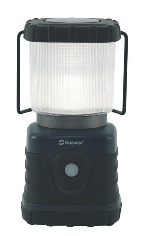 Carnelian 600 Lantern Campinglampen