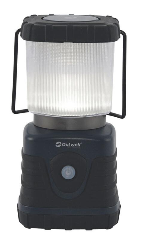 Carnelian DC 250 Lantern Campinglampen
