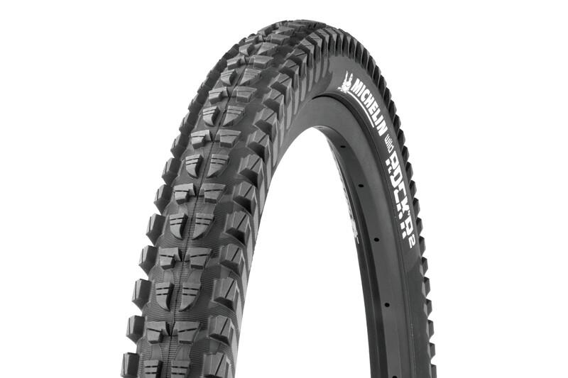 Wild Rock'R2 Advanced Fahrradreifen 26 x 2.35 faltbar r MTB Reifen