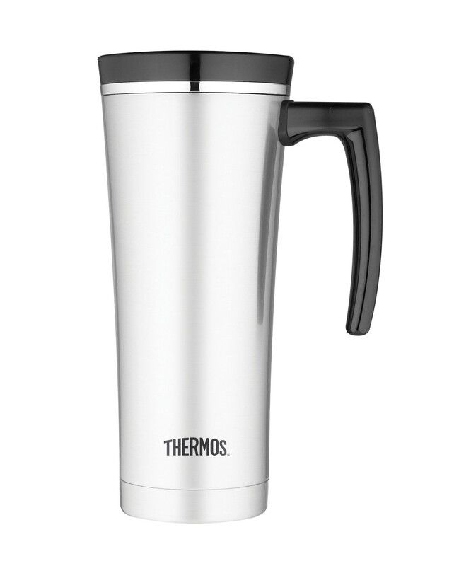 Travel Mug Premium 500ml Thermosflaschen