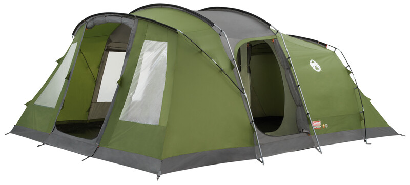 Vespucci 6 Tent Tunnelzelte
