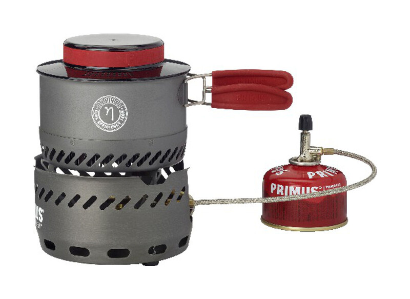Spider Stove Set Campingkocher