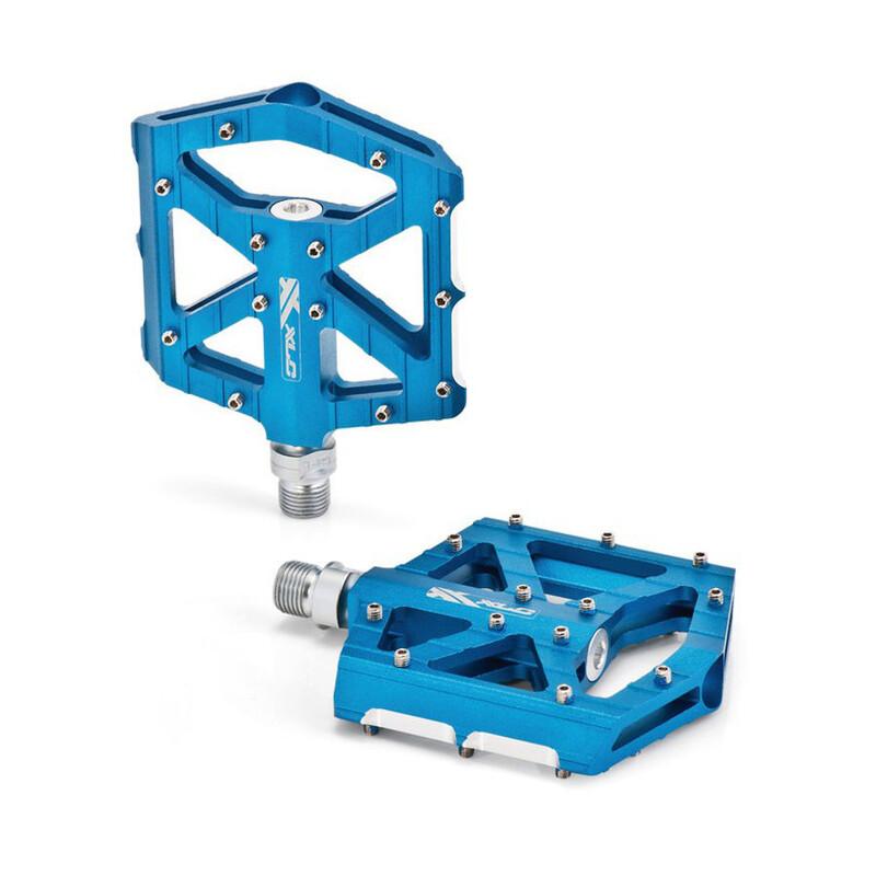 PD-M12 Pedale blau Pedale