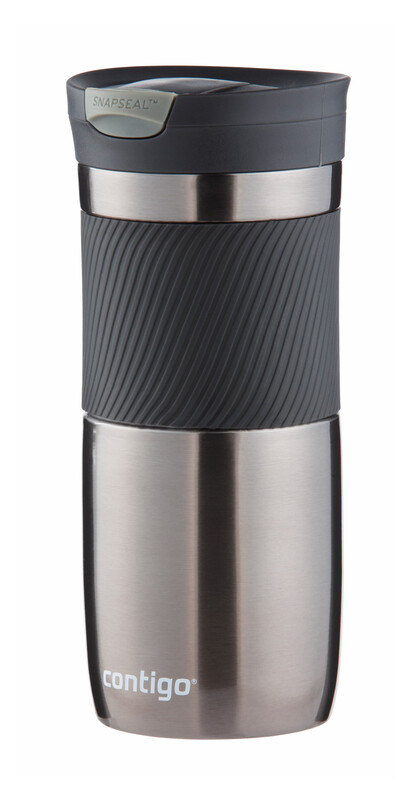 Snapseal Byron 16 Insulated Mug 470ml gunmetal Thermosflaschen