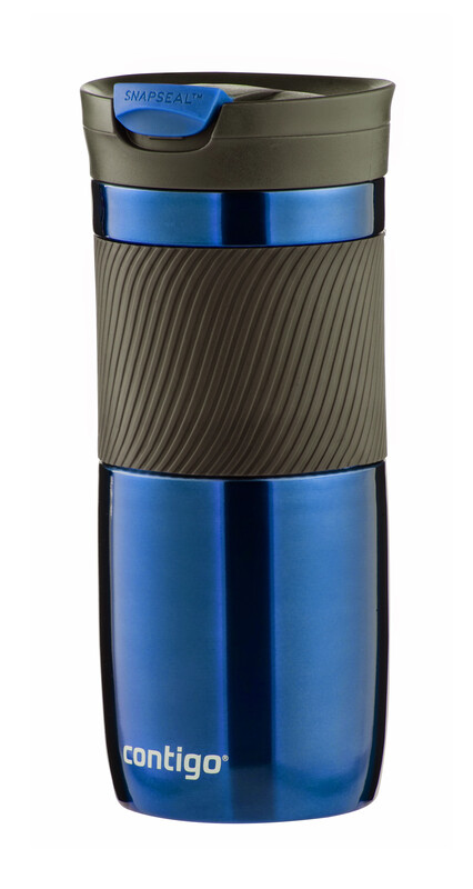 Snapseal Byron 16 Insulated Mug 470ml deep blue Thermosflaschen