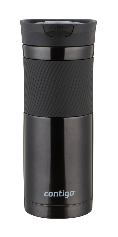 Snapseal Byron 20 Insulated Mug 590ml black Thermosflaschen