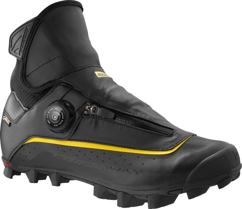 Crossmax SL Pro Thermo Shoe Men black 44 MTB Schuhe