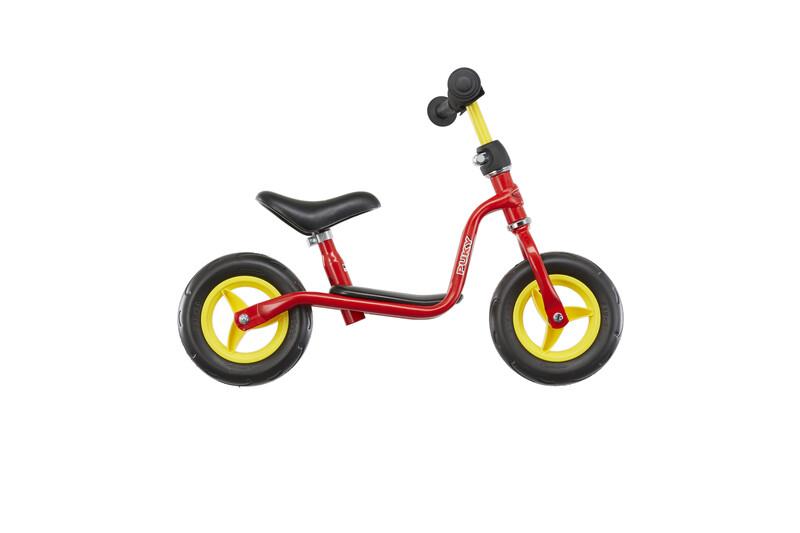 LR M Laufrad rot Kinderfahrräder