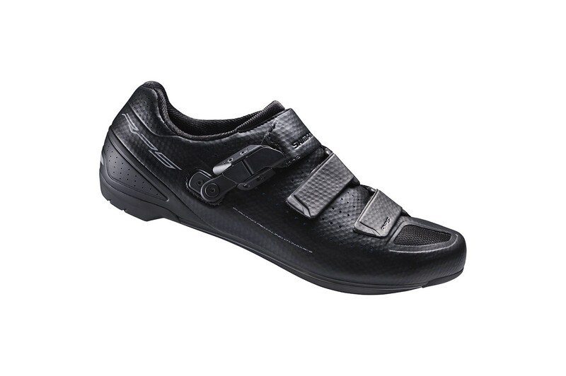 SH-RP5L Schuhe Unisex schwarz 44 Fahrradschuhe