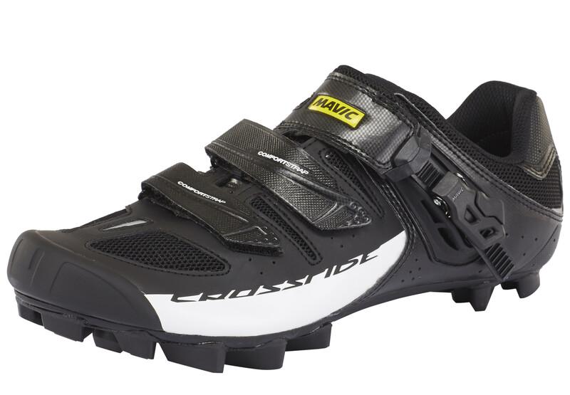 Crossride SL Elite Shoe Men black 42 MTB Schuhe
