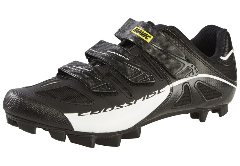 Crossride SL Shoe Men black 44 MTB Schuhe