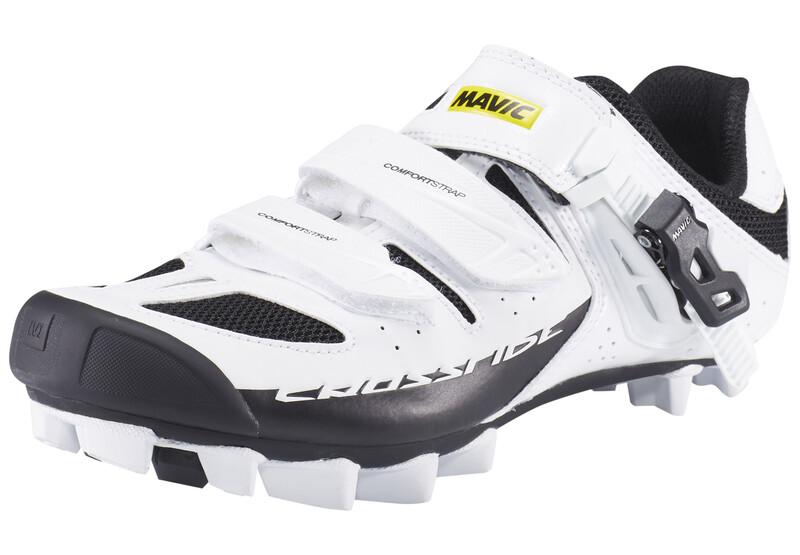 Crossride SL Elite Shoe Women white 37 1/3 MTB Schuhe