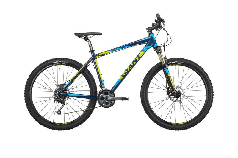"""Talon 3 LTD 27.5"""" darkblue Mountainbikes"""