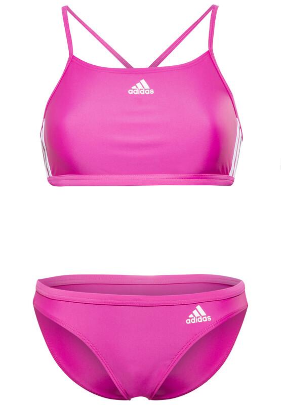 3S Bikini Women eqt pink s16/white Bikinis