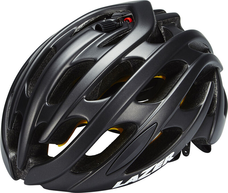 Blade Helm MIPS mat black 58-61 cm Fahrradhelme