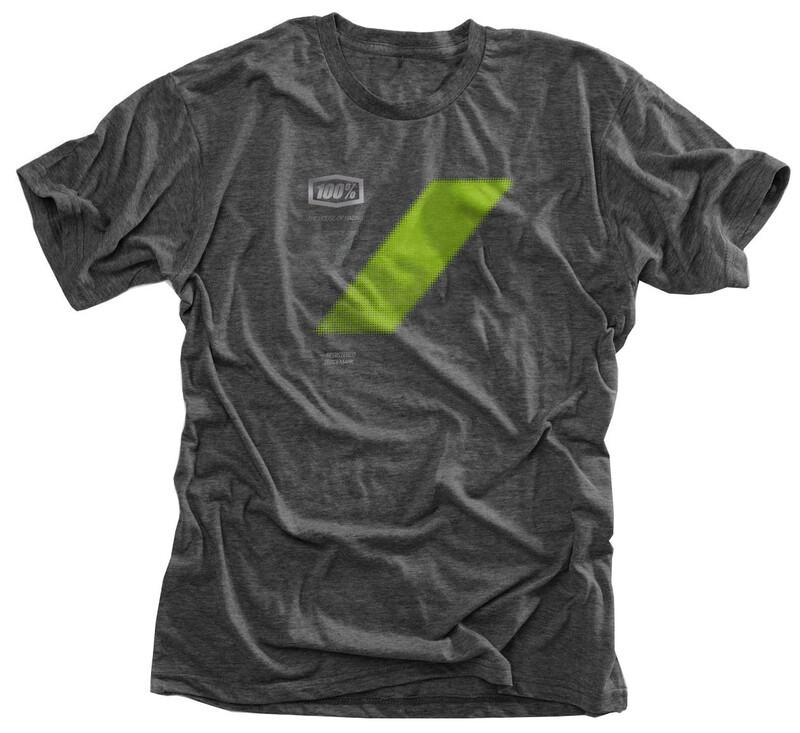 Oslo T-Shirt Men charcoal M T-Shirts