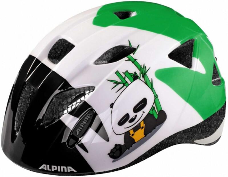 Ximo Helm panda Helme