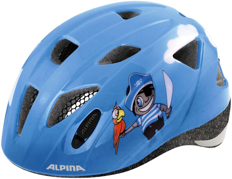 Ximo Helm pirate Helme