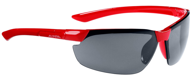 Draff Brille red/black mirror Accessories